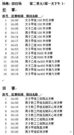 井冈山大学2018运动会赛程,井冈山大学梧桐树下